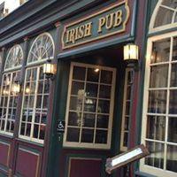 Irish Pub (Philadelphia) – 2013 Restaurant Neighbor Award Winner