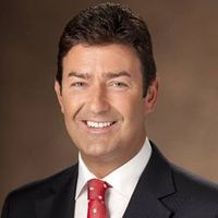 McDonald's Names Steve Easterbrook Global Chief Brand Officer