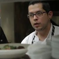 Miguel Valdez, Executive Chef – 2013 Faces of Diversity American Dream Award Winner