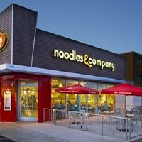 The Recipe For Noodles & Company's Secret Sauce? Look To Chipotle