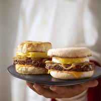 McDonald's Selling Steak for Breakfast in Menu Overhaul