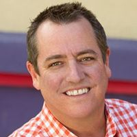 Togo's Announces Eric Coolbaugh As Director Of Regional Marketing