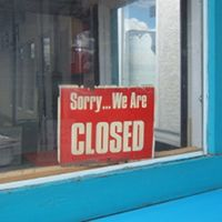 Five Scenarios That Could Close Your Restaurant This Year