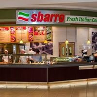 Sbarro Files Second Bankruptcy as Mall Traffic Dwindles