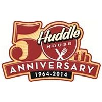 Huddle House Enters 50th Anniversary Year With Robust First Quarter Growth