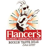 Healthy Dining Menu Options at Flancer's Incredible Sandwiches and Pizza