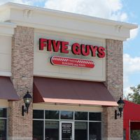 Encore Restaurants Purchases 8 Existing Five Guys Restaurants, Plans to Develop 45 More