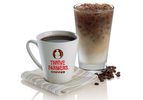 Chick-fil-A Looks to Perk Sales by Offering First-Ever Specialty-Grade Coffee in QSR Industry