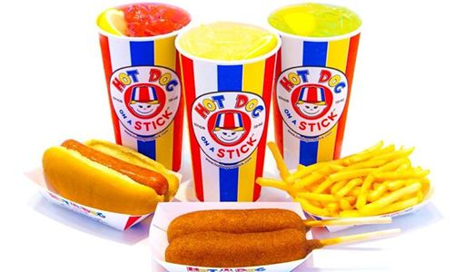 Global Franchise Group Acquires Hot Dog on a Stick