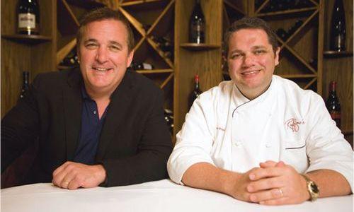 Ruffino's on the River to Host Ragin' Cajun Kick Off Wine Dinner August 25
