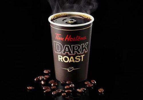 Tim Hortons Goes Dark Across North America