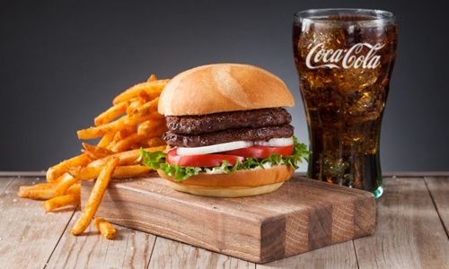 Treat Yourself to Miami Subs Grill's Award-Winning Burgers for National Burger Day, August 27th