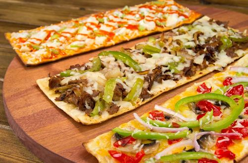 Beef 'O' Brady's Introduces Pizzas and Flatbreads as Part of New Menu