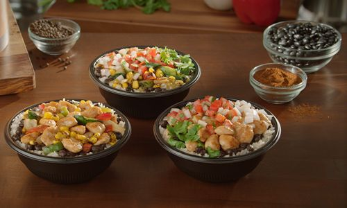 Del Taco Introduces Bowls Full of Freshness for Just $4