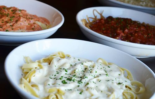 Olive Garden Never Ending Pasta Bowl Returns For 19th Year