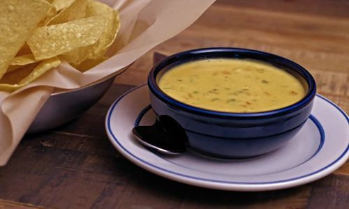 On The Border Celebrates Mexico's Independence Day with Free Queso
