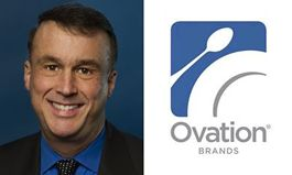 Ovation Brands Promotes Patrick Benson to Chief Information Officer