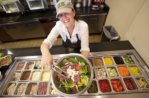 The Big Salad Makes its Debut on Inc. 5000 List