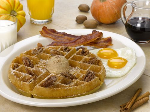 The Egg & I Restaurants Reintroduces Pumpkin Spice Coffee on Sept. 29 in Honor of National Coffee Day