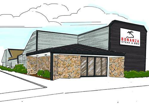 "A New Era Begins for Bonanza Steakhouse: Homestyle Dining Unveils the New ""Bonanza Steak & BBQ"""