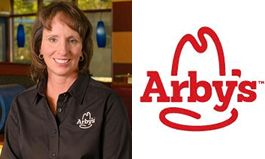 Arby's Promotes Melissa Strait To Chief People Officer