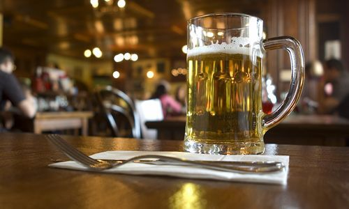 Craft Beer Popularity Explained Through Prism of Barbell Economy
