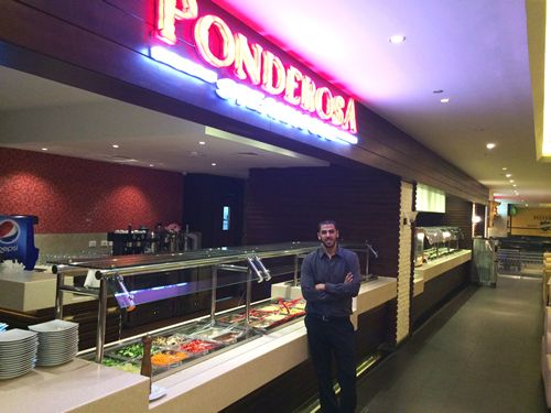 """Ponderosa Steakhouse Expands in the Middle East Bringing a """"Taste of America"""" to Cairo, Egypt"""