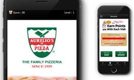 Popular Family Pizzeria Chain to Launch Innovative Customer Rewards Mobile App, Personalized Marketing Platform