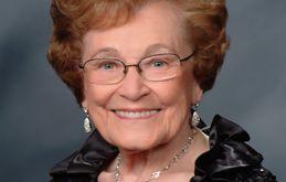 Bavarian Inn Matriarch Still Stirs the Kettle As She Turns 93