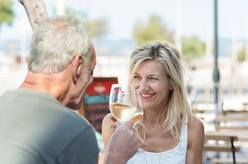 Report: Baby Boomers Are Spending Less At Restaurants