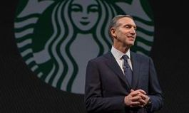 Where Starbucks CEO Would Set the Minimum Wage