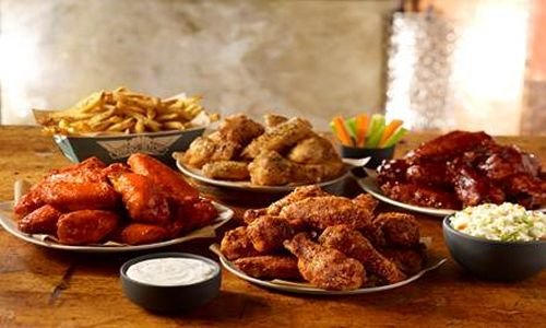 Wingstop Spreads Its Wings in the Aloha State