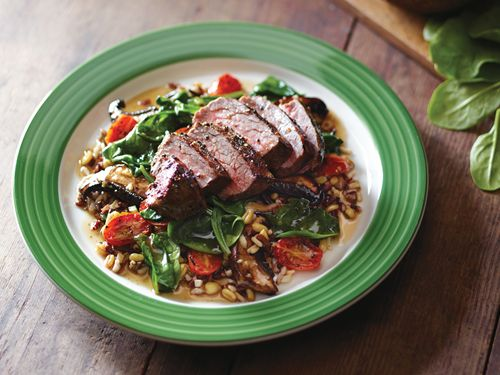 """What's a """"Pub Diet""""? Applebee's Puts a 'Better-for-You' Twist on Bar & Grill Favorites"""