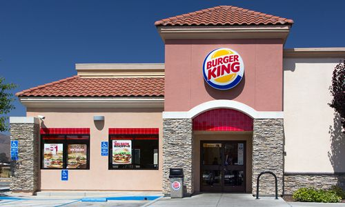 Fast Food Is Going to War Over These Three Menu Items