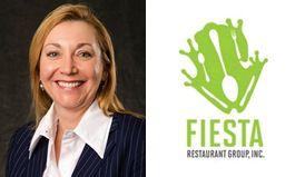 Fiesta Restaurant Group, Inc. Elevates Three Top Execs