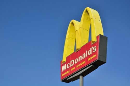 New McDonald's Lawsuit Could Be Big Trouble for Fast Food