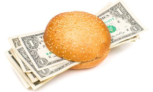 After Walmart, will fast-food wages rise also?
