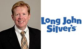Long John Silver's Appoints New Chief Executive Officer