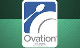Ovation Brands Conducting Creative Agency Review