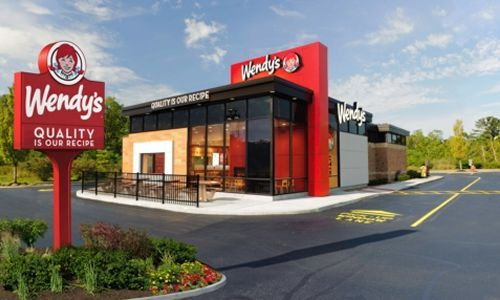 The Briad Group Continues Wendy's Expansion; Acquires Five Company Restaurants
