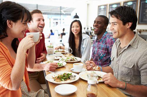 America's Favorite Quick-Service Restaurants