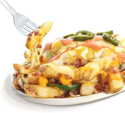 Charleys Philly Steaks Introduces New Loaded Philly Fry