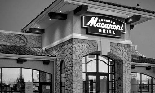 Ignite Restaurant Group, Inc. Announces Sale of Romano's Macaroni Grill to Redrock Partners, LLC