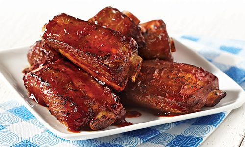 Panda Express 'Racks' Up Flavorful New Chinese Spare Ribs