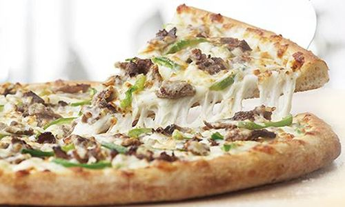 Papa John's Fan Favorite Returns: the Philly Cheesesteak Pizza