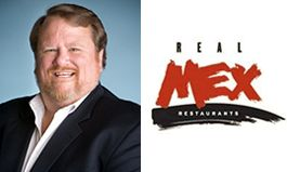 Real Mex Names 35-Year Industry Veteran Bryan Lockwood As Chief Executive Officer
