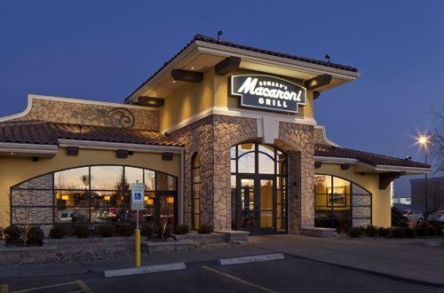 Redrock Partners Acquires Romano's Macaroni Grill