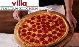 Villa Italian Kitchen Restaurant Now Open in Westfield Southcenter Mall