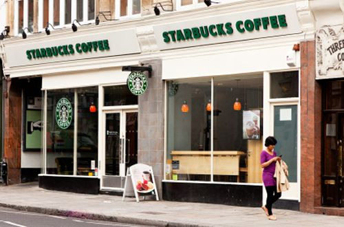 Starbucks Glitch Reveals How Modern Cash Registers Can Fail