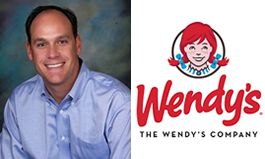 The Wendy's Company Appoints Industry Veteran Kurt Kane To Newly Created Role Of Chief Concept Officer